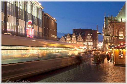 Weihanchtsmarkt Bremen