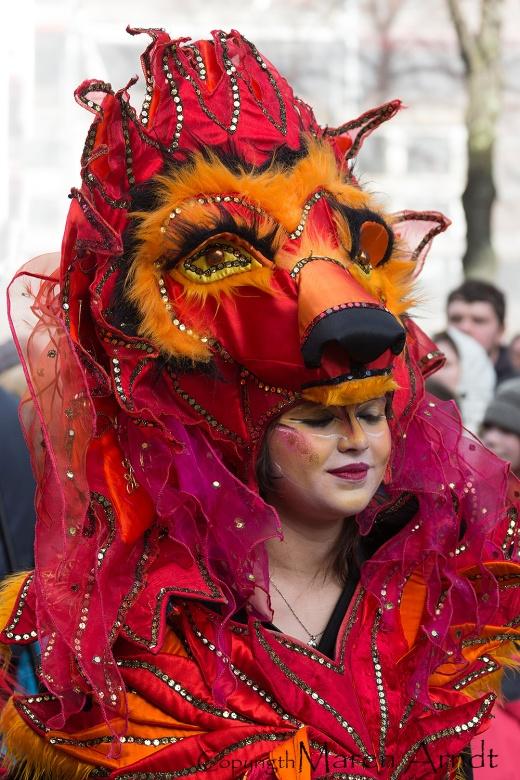 Bremer Samba Karneval