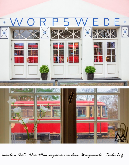 Worpsweder-Bahnhof